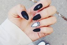 Nails / by Meghan Malone