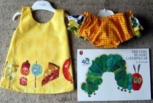 Quilts & Sewing / by The Eric Carle Museum of Picture Book Art