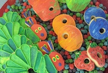 Edibles / by The Eric Carle Museum of Picture Book Art
