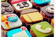 Cake Inspirations & Future Orders! / by Joni Drake Ward