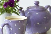 Porcelanas - porcelain / cute love