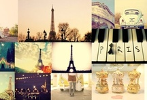"""PARIS / """"it would be great if you one day just went to sleep and wake up and it was 1920s, Paris"""""""