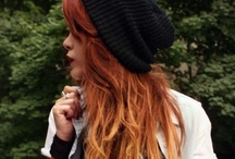 hair / by Bibbit Hall