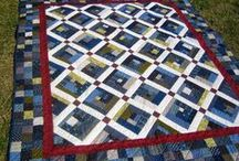 Patchwork/Quilts