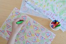 Making Art with Children Blog / Making Art with Children is a blog by Meghan Burch and Diana MacKenzie, Educators at The Eric Carle Museum of Picture Book Art in Amherst, MA.  Whether you're a parent, educator or artist, we hope the ideas shared here inspire you to create meaningful experiences with children and art.  If you link to any of our pins thank you for giving us credit! Visit our blog at http://carlemuseum.org/blogs/making-art / by The Eric Carle Museum of Picture Book Art