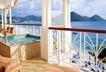 Top Honeymoon Resorts / by Five Star Alliance