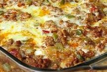 Food and Recipes / Delicious looking food, recipes, etc. / by Seyma Shabbir