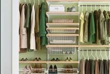 Ideias para organizar - organize