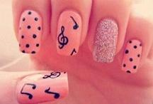 Nails / by Bibbit Hall