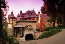Castles and Castle Hotels / by Five Star Alliance