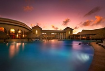 Top All Inclusive Resorts / These luxury hotels provide both all inclusive and room-only rates! / by Five Star Alliance