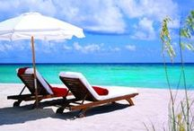 Fun in the Sand & Sun / by Five Star Alliance