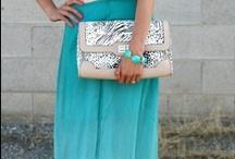Bolsas, vestuário e acessórios / Fashion & Accessories