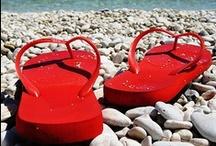 Vermelho - Red