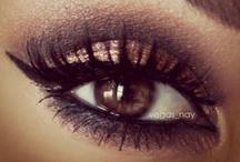 Makeup / by Bibbit Hall