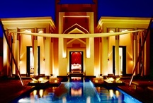 Super Sweet Suites and Villas! / Check out some of the most incredible suites and villas in the world that will surely make you never want to leave your room!  / by Five Star Alliance