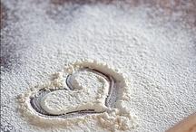 Baking / ..because some days I feel like Julia Child. :)