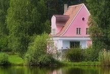 Homey Houses / <3