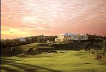 Great Golf Retreats / by Five Star Alliance