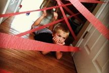 Kiddy Activities / Fun Things for Kids to Do