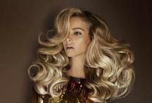 Hot Hair / by Sara Bentley