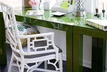 Home Office / by Lisa Magner