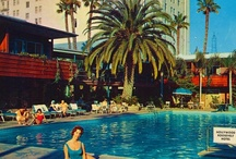 1960 retro hotel / by Camille Tyler
