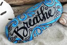 Rock Art / by Beth Deegan