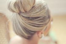 Wedding Hair / by Savannah Dormo