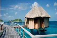 Best of Bora Bora! / by Five Star Alliance