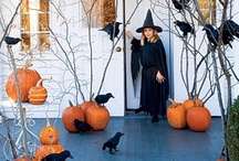 Halloween / I love a good old fashioned Haloween without the gore.