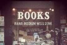 Book Nook / Take me away....
