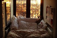 Personal Little Sanctuary / by Sara Bentley