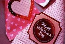 Be My Valentine ❤ / by Jessica Huth