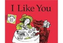 Picture Books for Valentine's Day / by The Eric Carle Museum of Picture Book Art