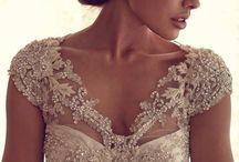 Wedding Gowns / by Sara Bentley