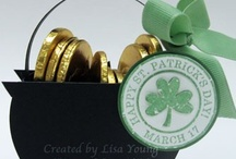 Luck Of The Irish / by Jessica Huth