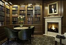 Luxury Hotels for Booklovers / Love books? So do these luxury hotels.  / by Five Star Alliance