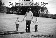 Single Parenting Advice