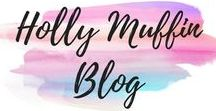 {Holly Muffin Blog}