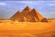 Egypt and Red Sea