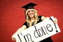 Graduate past your limits! / by Joni Drake Ward