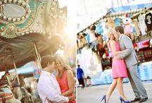 Engagement Photos (themes)