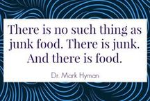 Dr. Hyman's Quotes / Some of my favorite quotes!  / by Mark Hyman MD