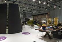 ORGATEC 2014 / İlk kez #Orgatec2014'te sunulan #OpenWork temalı yeni ofis tasarımlarımızdan ilk kareler… | Here are some snapshots of our new office furniture designs that are launched within #OpenWork theme at #Orgatec2014. / by Koleksiyon Design & Furniture