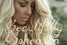 """BEAUTIFULLY BOHEMIAN / Embrace your free spirit this festival season with our April theme -- """"Beautifully Bohemian."""" Channel your gypsy souls and nail the signature boho-chic look with this board! #ipsy #AprilGlamBag #BeautifullyBohemian.  If you aren't an ipsy subscriber, get your boho on with the Glam Bag and receive 4-5 full-size or deluxe sample-size beauty products plus a fun, fashionable makeup bag for only $10/month: https://www.ipsy.com/"""