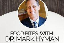 Food Bites / Food Bites with Dr. Hyman!