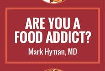 Food Addiction / Is there a way out of food addiction? Is there a way to free yourself from the control that processed food and sugar have over your behavior and wellbeing? Yes, there is. If we can agree that there is biological addiction, then the only solution is to detox to break the cycle.