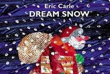 Christmas / Our Favorite Christmas Books and More!  / by The Eric Carle Museum of Picture Book Art