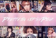 Pretty in #ipsyPink!